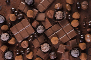 שוקולד תמונה כתר ההלכה ראשי